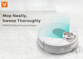 <b>VIOMI SE</b> Pro <b>Vacuum</b> Cleaner Offered for just $229.99(Coupon)