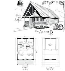 plans features of small cabin floor plans home constructions free building
