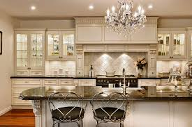 kitchen country kitchen ideas on a budget counter with hardwood countertops white plastic dining chair