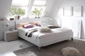 Staud Sinfonie Plus Bett Weiß Sand 160x200 Cm Möbel Letz Ihr