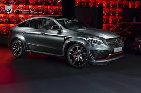 Youtube's collection of automotive variety! 2017 Mercedes Gle Coupe Clr G800 By Lumma Design Top Speed