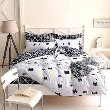 batman bed set full batman bedding set black color cartoon duvet cover sheet bed cover single full queen king batman bed sets full size