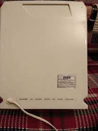 Dışkaya içinde, ikinci el satılık Zass ionizer hava temizley