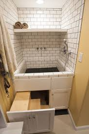 outstanding dog shower ideas pet washing stations sebring design build
