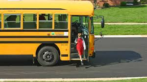 top jobs that require little or no experience school bus driver
