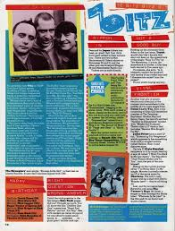 22nd July - 4th August 1982 - Smash Hits Magazine Remembered 16