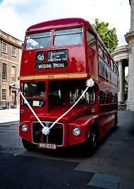 best 25 big red bus ideas on pinterest double decker bus Wedding Hire London Bus a london bus as wedding transport is a unique and fun idea! particularly wedding hire london bus