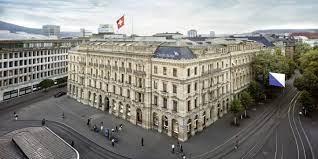 Credit Suisse sarà sponsor della Super League svizzera
