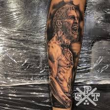 Images Tagged With Conormcgregortattoo On Instagram