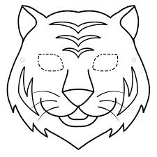 Disegni Da Colorare Tigre Playingwithfirekitchencom