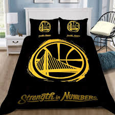 strength in numbers golden state
