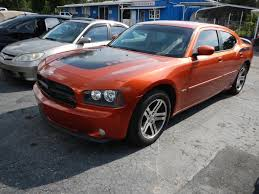 2006 Dodge Charger Sedan In Florida For Sale ▷ 14 Used Cars From ...