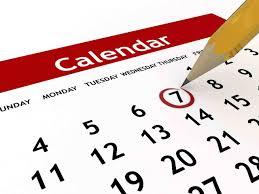 Date En Anglais Comment écrire Et Lire Les Dates Expression