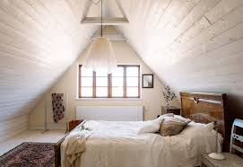 To offer your room maximum layout impact, go beyond painting the wall a. 16 Dreamy Attic Rooms Sloped Ceiling Design Ideas