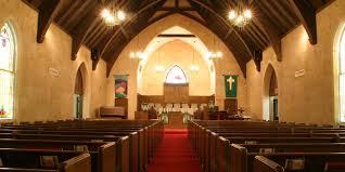 Church fort gay worth