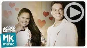 Cassiane e Jairinho - Acontece - COM LETRA (VideoLETRA® oficial MK Music) -  YouTube