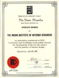 certificate of interior design. Brilliant Certificate Diploma Interior Design Courses Certificate Programs Cute  School With Of O