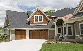 wooden garage door options costs