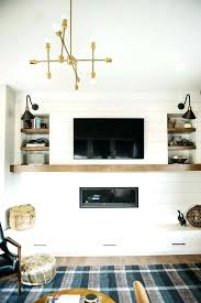 hanging tv over fireplace over fireplace too high over gas fireplace sitting on mantle above fireplace