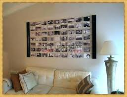 collage wall wall collage ideas living room photo collage wall decor living room wall decor and