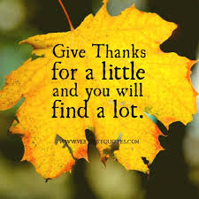 Thanksgiving Quotes Inspirational 38 Amazing 24 Best Gratitude ☆´¨` Giving Thanks