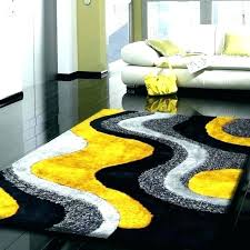 blue white and yellow area rugs rug lovable grey with furniture winsome r