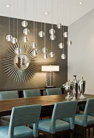 compact dining room chandeliers modern 40 beautiful modern dining room ideas