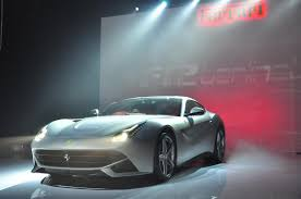 Ferrari F12 Berlinetta Officially Bows in Malaysia (RM1,288,800 ...