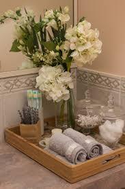 Decorative Bathroom Tray ⭐ Decoración de Baños 👌 60 Ideas Alucinantes Bath House 1
