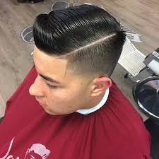 mens hairstyles and what to ask for hair bed to the side b over