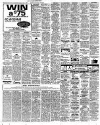 Syracuse Post Standard Archives Feb 4 1997 P 89