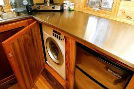 Small Picture Tiny House Washer Dryer Home Design Ideas