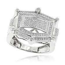 hip hop custom jewelry diamond jewelry mens rings custom hip hop