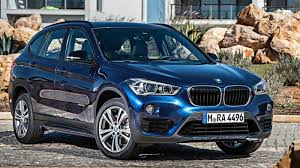 BMW Convertible bmw x1 handling : 2016 BMW X1: This Is It