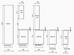 kitchen cabinet plans. Aweinspiring Standard Kitchen Cabinet Height Nz Average Base Regarding Of Cabinets Plan 18 Plans