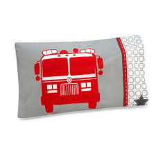 fire truck carters 4 piece toddler bed