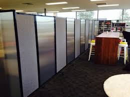office divider wall. Creating Office Break Out Areas Using Mixed Fabric \u0026 Polycarbonate Room Divider Wall D