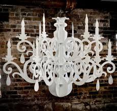 cut out chandelier template designs