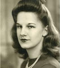 Evelyn M. Hogue
