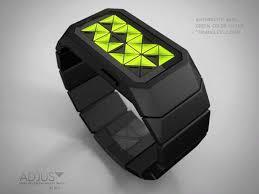 70 fantastic futuristic watches isosceles time trackers
