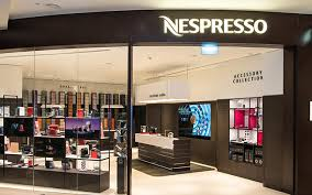 nespresso boutique. Fine Boutique With Nespresso Boutique