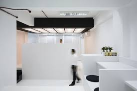 Ultra minimalist office Design Ideas Thin Office Office Of Ultra Minimal Studio Sklim Gerdanco Thin Office Office Of Ultra Minimal Studio Sklim Planet Of Home