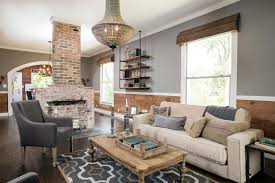 Small Picture Decorating With Shiplap Ideas From HGTVs Fixer Upper HGTVs