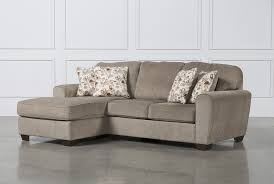 Patola Park 2 Piece Sectional W/Laf Chaise - 360 ...