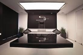 modern office look. Modern Office Table For Look N