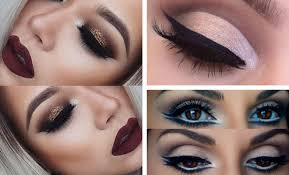 eye makeup looks 2016