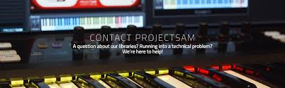 projectsam cinematic sampling support support we re here to help you any questions you have about our libraries or services you can drop us a direct e mail by clicking below