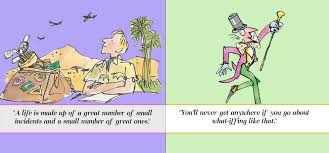 Roald Dahl Quotes Enchanting 48 Roald Dahl Quotes That Are The Perfect Recipe For Adulthood