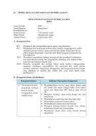 Rencana pelaksanaan pembelajaran (rpp) smp/mts kelas vii k13 revisi 2020 merupakan bagian dari perangkat pembelajaran pembelajaran. 5 Silabus Smp Kelas 7 8 Dan 9 Edisi Revisi 2017 Mata Pelajaran Ipa