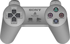 sony playstation 1. sony playstation controller by blueamnesiac playstation 1 -